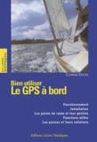 Conrad Dixon - Bien utiliser le GPS à bord.