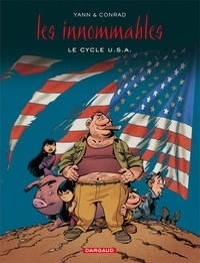 Conrad et  Yann - Les innommables  : Le cycle USA.