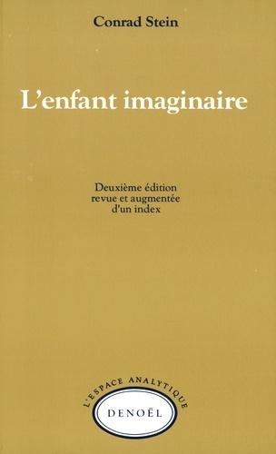 Lenfant imaginaire (Champs Essais) (French Edition)