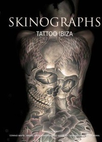Conrad White - Skinographics - Tattoo Ibiza.