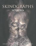 Conrad White - Skinographs - Tattoo Ibiza.