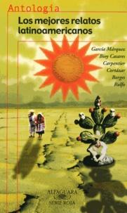 Conrado Zuloaga - Los mejores relatos latinoamericanos - Antologia.