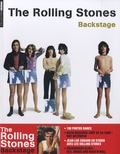 Consart Editions - The Rolling Stones Backstage.