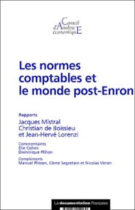 Les normes comptables et le monde post-Enron.pdf