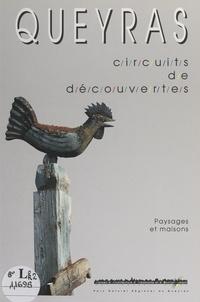 Conseil d'architecture, d'urba et Patrick Domeyne - Queyras - Circuits de découvertes, paysages et maisons.