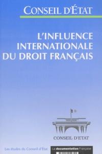 Ucareoutplacement.be L'influence internationale du droit français Image