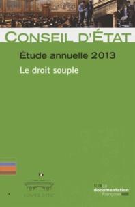 Le droit souple - Etude annuelle 2013.pdf