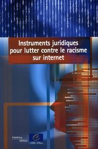 Feriasdhiver.fr Instruments juridiques pour lutter contre le racisme sur internet Image