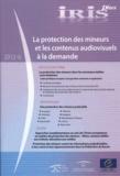 Conseil de l'Europe - Iris plus N° 2012-6 : La protection des mineurs et les contenus audiovisuels à la demande.