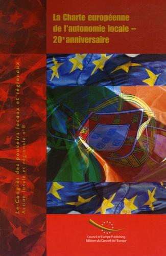 Charte Européenne De L'autonomie Locale