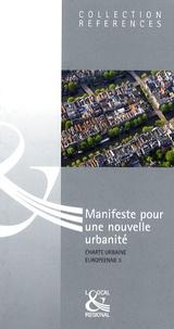 Manifeste pour une nouvelle urbanité - Charte urbaine européenne II.pdf