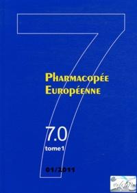 Pharmacopée européenne - 4 volumes, 7.0 (2 tomes), 7.1, 7.2.pdf