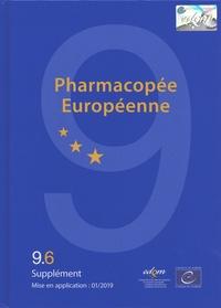 Birrascarampola.it Pharmacopée européenne - 3 volumes, Suppléments 9.6, 9.7, 9.8 Image