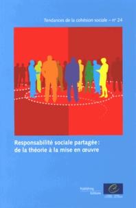 Accentsonline.fr Responsabilité sociale partagée : de la théorie à la mise en oeuvre Image
