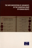 Conseil de l'Europe - The implementation of judgments of the European Court of Human Rights.