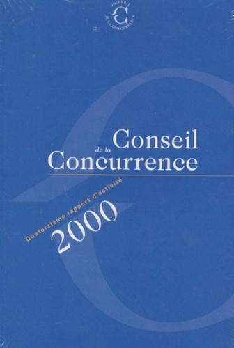 Conseil de la Concurrence - .
