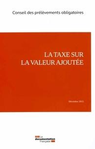 Deedr.fr La taxe sur la valeur ajoutée Image
