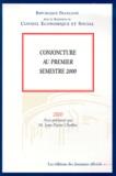 Conseil Economique et Social et Jean-Pierre Chaffin - .