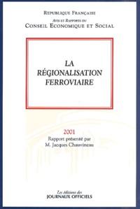 Conseil Economique et Social et Jacques Chauvineau - .