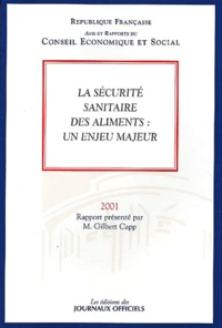 Conseil Economique et Social - .