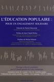 Conseil gal Loire-Atlantique - L'éducation populaire : pour un engagement solidaire.