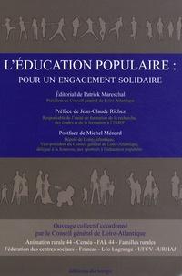 Openwetlab.it L'éducation populaire : pour un engagement solidaire Image