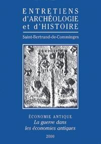 Conseil Général Haute Garonne - Economie antique. - La guerre dans les économies antiques.