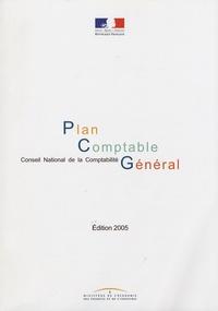 Conseil National Comptabilité - Plan Comptable Général - Règlement n° 99.03 du 29 avril 1999 du Comité de la réglementation comptable.