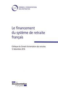 Ucareoutplacement.be Le financement du système de retraite français - Colloque du Conseil d'orientation des retraites, 12 décembre 2016 Image
