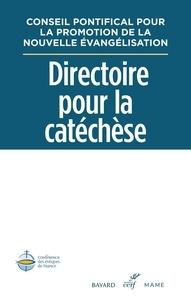 Conseil pontifical pour la pro - Directoire pour la catéchèse.