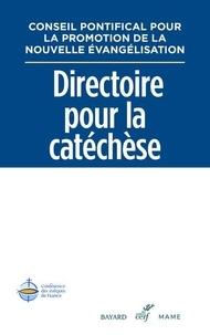 Conseil Pontifical promotion - Directoire pour la catéchèse.
