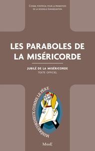 Conseil Pontifical promotion - Les paraboles de la miséricorde.