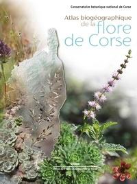 Conservatoire botanique Corse - Atlas biogéographique de la flore de Corse.