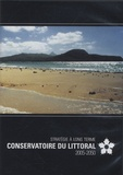 Conservatoire du littoral - Conservatoire du littoral - Stratégie à long terme 2005-2050, DVD-ROM.