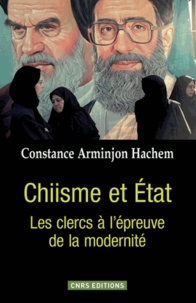 Chiisme et Etat - Les clercs à lépreuve de la modernité.pdf