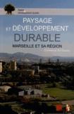 Constance de Gourcy - Paysage et développement durable - Marseille et sa région.