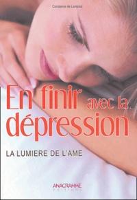 Rhonealpesinfo.fr En finir avec la dépression - La lumière de l'âme Image