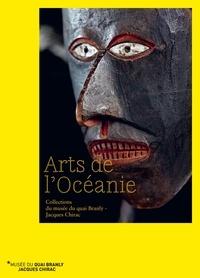 Constance de Monbrison et Stéphanie Leclerc-Caffzrel - Arts de l'océanie - Collections du musée du Quai Branly-Jacques Chirac.