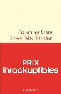 Epub livres téléchargeur Love Me Tender