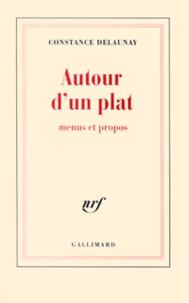 Constance Delaunay - .