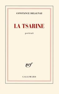 Constance Delaunay - La tsarine.