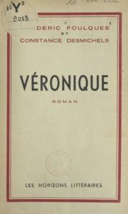 Constance Desmichels et Frédéric Foulques - Véronique - Vera Ikon.