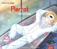 Constance Félix et Julie de Terssac - Pierrot de la Lune.