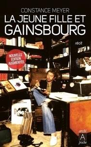 Deedr.fr La jeune fille et Gainsbourg Image