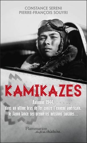 Kamikazes (25 octobre 1944 - 15 août 1945)