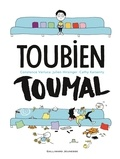 Constance Verluca et Julien Hirsinger - Toubien Toumal.