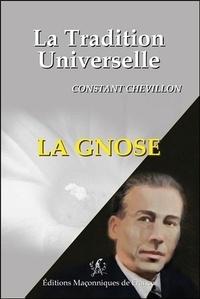 Constant Chevillon - La Tradition Universelle - La Gnose.