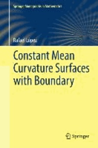 Constant Mean Curvature Surfaces with Boundary.