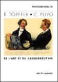 Constant Puyo et Rodolphe Töpffer - .