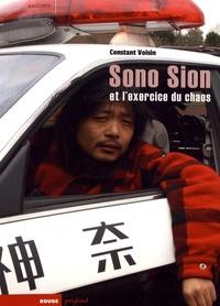 Constant Voisin - Sono Sion et l'exercice du chaos - De Toyohashi à Hollywood.